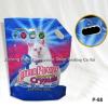 cat litter packaging bag