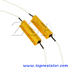 50W 15R Aluminum Housed Resistor