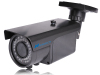 40m IR 700tvl 1/3 inch Sony Exview HAD II CCD waterproof surveillance equipment (NE-126-AC)