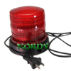 Led beacon lamp strobe round hight brightness 25W police car lighting AC220V/AC110V
