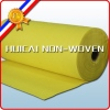 high bibulous non woven fabric for cleaning cloth