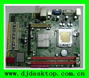 Motherboard G41