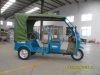 1100w 60v passenger electric tricycle
