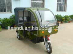 Professional Passenger electric tricycle