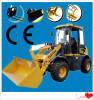 ZL12 wheel loader with CE