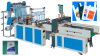 GBD-E 600\700\800 Computer Automatic T-shirt Bag Sealing and Cutting Machine
