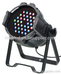 LED Zoom Par Light