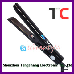 Professional ion hair products hair straightener TC-S105