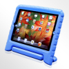 Foam EVA case for the New iPad with handle stand for kids