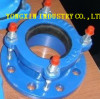 ductile iron pipe , ductile iron pipe fitings