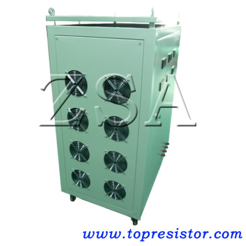440V 5KW Fixed High Power Wirewound Load Bank