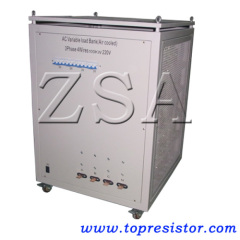 500KW 420V High Power Load Bank