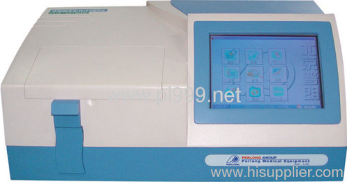 Clinical biochemistry analyzer price, Biochemistry Analyzer for sale (PUS-2018G) Lab Device Biochemisty Analyzer