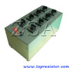 Variable High Power Resistor Box