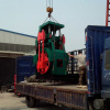 New Type Fully Automatic Cement Brick Machine