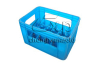 Cola Bottle Crate Mould | Plastic Beer Crate Mould | Plastic Circulation Box Mould | Turnover Box plastic Mould