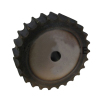 taper top sprocket