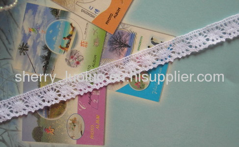 Cotton lace 1.1cm