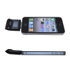 For iphone ipad ipod breath alcohol tester breathalyzer- new arrival good selling