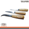 RKT50-1 SKIVING KNIVES SETS