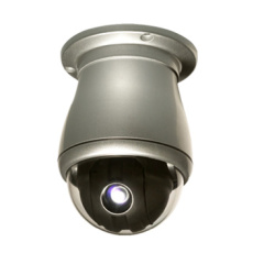 Vandal-proof Mini High Speed Dome Camera wiht sony super HAD ccd