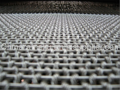 creative weave,metal fabric,stainless steel mesh,architecutral woven mesh