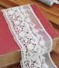Embroidery lace 8cm for retail and wholesale