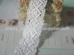Cotton lace 4.5cm