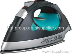 steam press iron