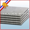 ecological needle punched mattress fabric