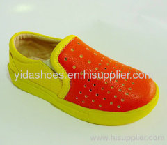 children cheap leather school shoes