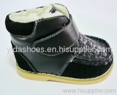 2012 Most Popular Classic Children boots shoes