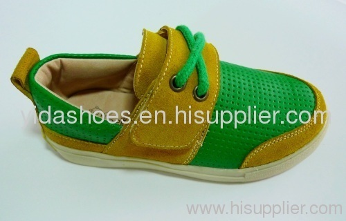 2012 newest design fashion children shoes