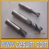 Solid carbide cutting tool