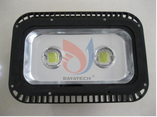 160walt high power LED flood light - 12800lm supper white