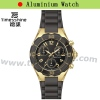 100%silicone man watch in western sporting style the best selling watch