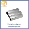 Precision Alloy Square Tube