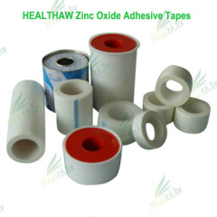Medical Zinc Oxide Adhesive Tape