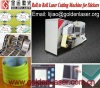 Laser Adhesive Labels Cutter With Auto Feeder
