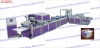 non woven shopping bag making machine