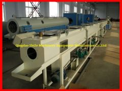pp pe ppr pipe extrusion line