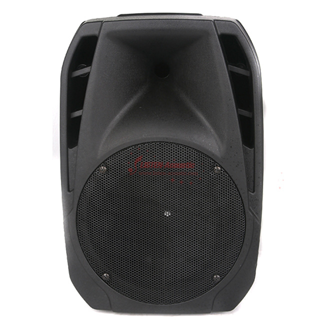 Outdoor Active Plastic Karaoke Speakers