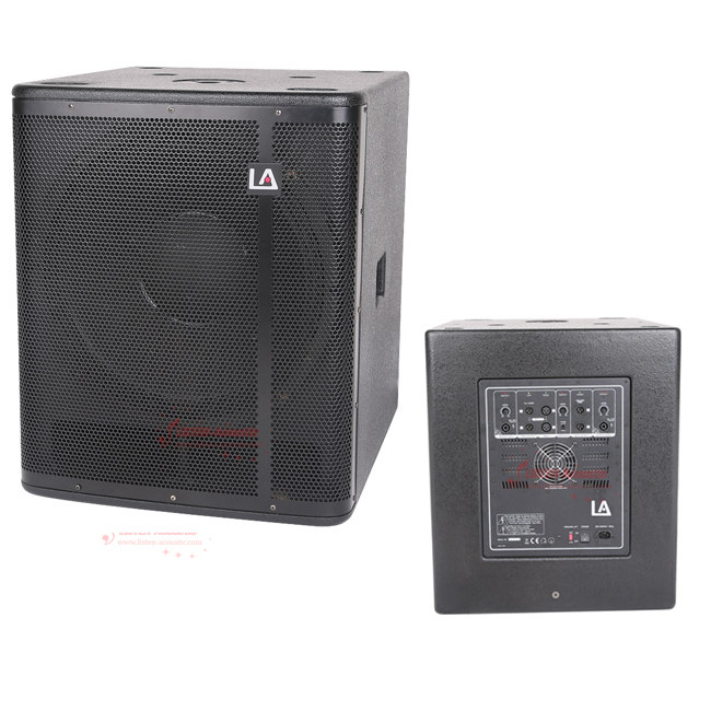 High-end Portable Multimedia Speaker