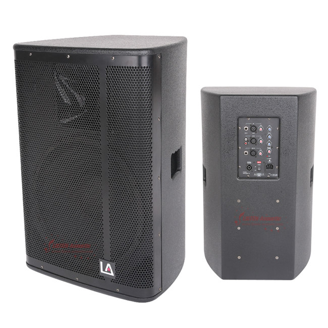 Professional Loud Portable Subwoofer Speaker