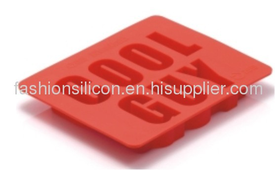 Silicone ice tray kitchenware,