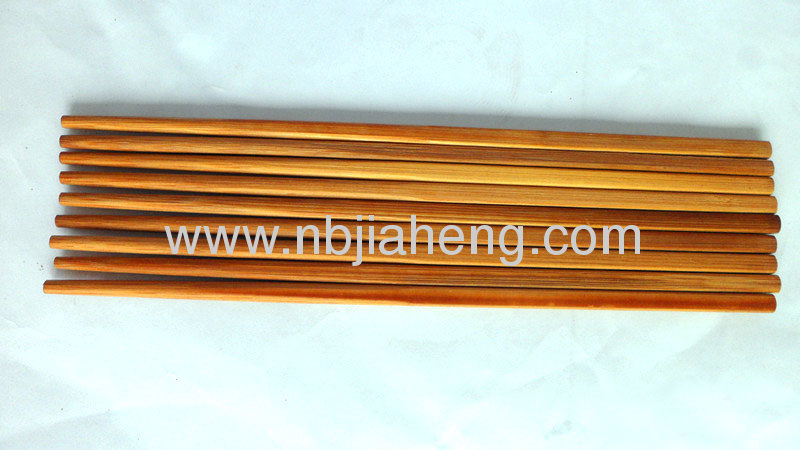 Travelling ideal Portable disposable nontoxic bamboo chopsticks