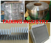 Aluminum Fin Strip for Automotive Radiator and Condenser