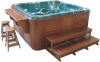 Hot tubs jacuzzi outdoor spa