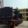New Type Cement Brick Machine for Sale