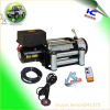 12V Electric Winch With Remote Control 13000lb
